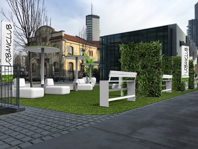 2nd Ed. of Isola Design District to Have Strong International Presence 15 Isola Design District Isola Design District, one of the most wanted fuoriosalone events 2nd Ed