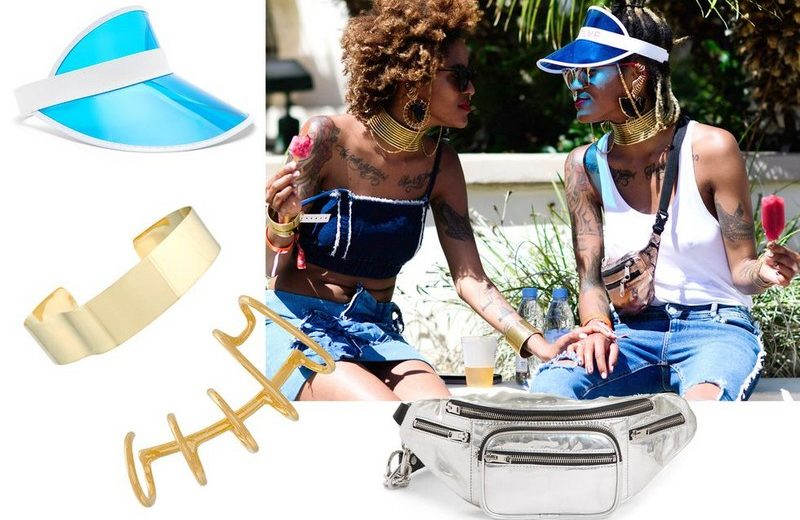 5 Coachella 2018 Outfit Ideas to Crown You Queen of Festival Season Coachella 2018 Outfit Ideas 5 Coachella 2018 Outfit Ideas to Crown You Queen of Festival Season 5 Outfit Ideas to Crown You Queen Of Coachella 3