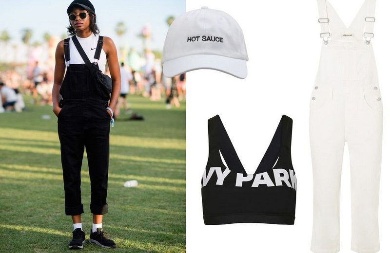 5 Coachella 2018 Outfit Ideas to Crown You Queen of Festival Season Coachella 2018 Outfit Ideas 5 Coachella 2018 Outfit Ideas to Crown You Queen of Festival Season 5 Outfit Ideas to Crown You Queen Of Coachella 5