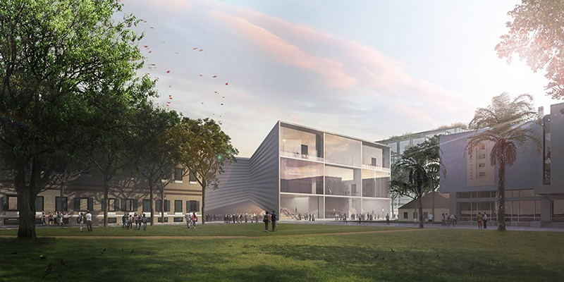 Albania's New National Theatre Will Be Designed by Bjarke Ingels Group 8 bjarke ingels group Albania's New National Theatre Will Be Designed by Bjarke Ingels Group Albanias New National Theatre Will Be Designed by Bjarke Ingels Group 8