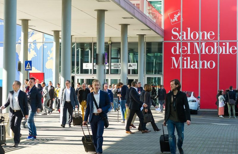 All The Information You Need About Milan Design Week 2018