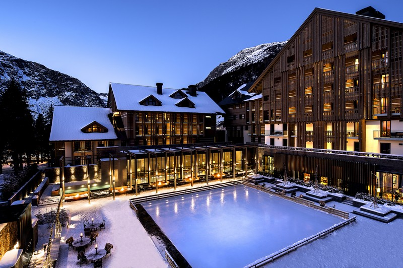 An Unforgettable Piece of Switzerland at The Chedi Andermatt. To see more news about travel, subscribe our newsletter right now! #thechediandermatt #thechedi #andermatt #luxuryhotels #theleadinghotelsoftheworld #swissdeluxehotels #jeanmichelgathy #hoteloftheyear2017 The Chedi Andermatt An Unforgettable Piece of Switzerland at The Chedi Andermatt An Unforgettable Piece of Switzerland at The Chedi Andermatt 1