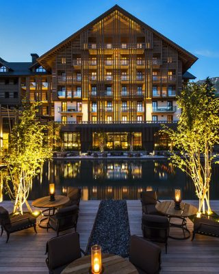 An Unforgettable Piece of Switzerland at The Chedi Andermatt. To see more news about travel, subscribe our newsletter right now! #thechediandermatt #thechedi #andermatt #luxuryhotels #theleadinghotelsoftheworld #swissdeluxehotels #jeanmichelgathy #hoteloftheyear2017