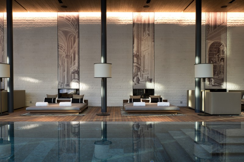 An Unforgettable Piece of Switzerland at The Chedi Andermatt. To see more news about travel, subscribe our newsletter right now! #thechediandermatt #thechedi #andermatt #luxuryhotels #theleadinghotelsoftheworld #swissdeluxehotels #jeanmichelgathy #hoteloftheyear2017 The Chedi Andermatt An Unforgettable Piece of Switzerland at The Chedi Andermatt An Unforgettable Piece of Switzerland at The Chedi Andermatt 7