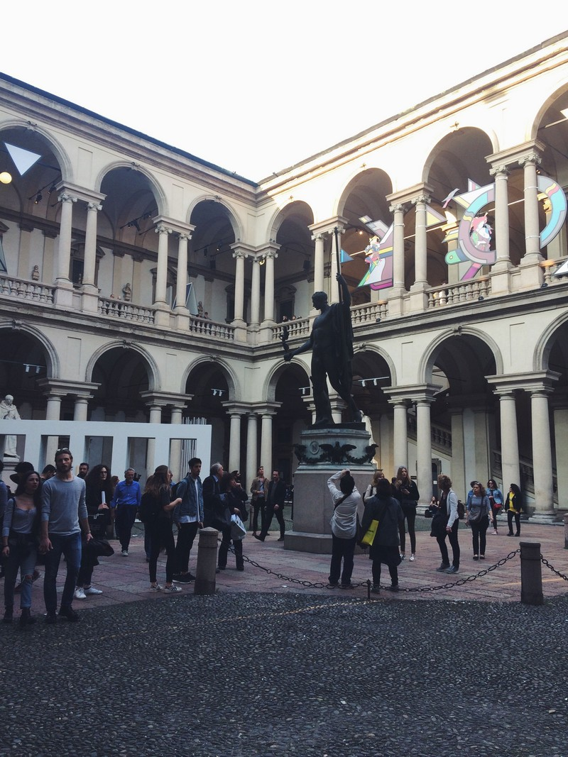 Brera Design D Is the Centre of Milan's Creative Development 3