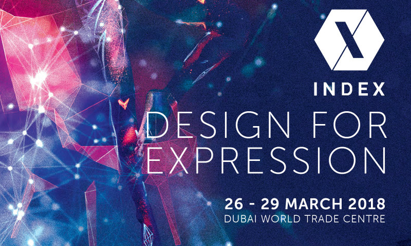 Don't Miss the INDEX 2018 Event in Dubai! index 2018 Don't Miss the INDEX 2018 Event in Dubai! Dont Miss the INDEX 2018 Event in Dubai 2