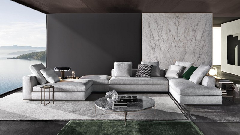 Milan Design Week 2018 Must-Read Articles About Milan Design Week 2018 Minotti Will Present New Collection at Milan Design Week 2018 3