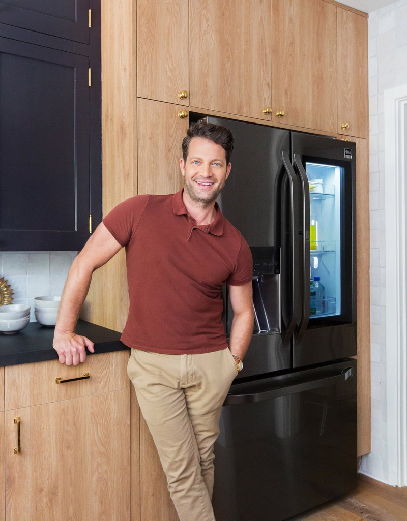 Nate Berkus Presents His New Vintage Décor Kitchen Vintage Décor Nate Berkus Presents His New Vintage Décor Kitchen Nate Berkus Presents His New Vintage D cor Kitchen 4