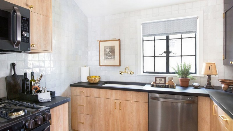 Nate Berkus Presents His New Vintage Décor Kitchen Vintage Décor Nate Berkus Presents His New Vintage Décor Kitchen Nate Berkus Presents His New Vintage D cor Kitchen 6