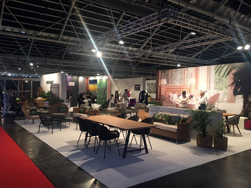 Revisit the Amazing International Furniture Fair Singapore 2018. To see more news about design events, subscribe our newsletter right now! #internationalfurniturefairsingapore2018 #internationalfurniturefairsingapore #iffs #iffs2018 #asiandesign #designevents #furnituretradefairs