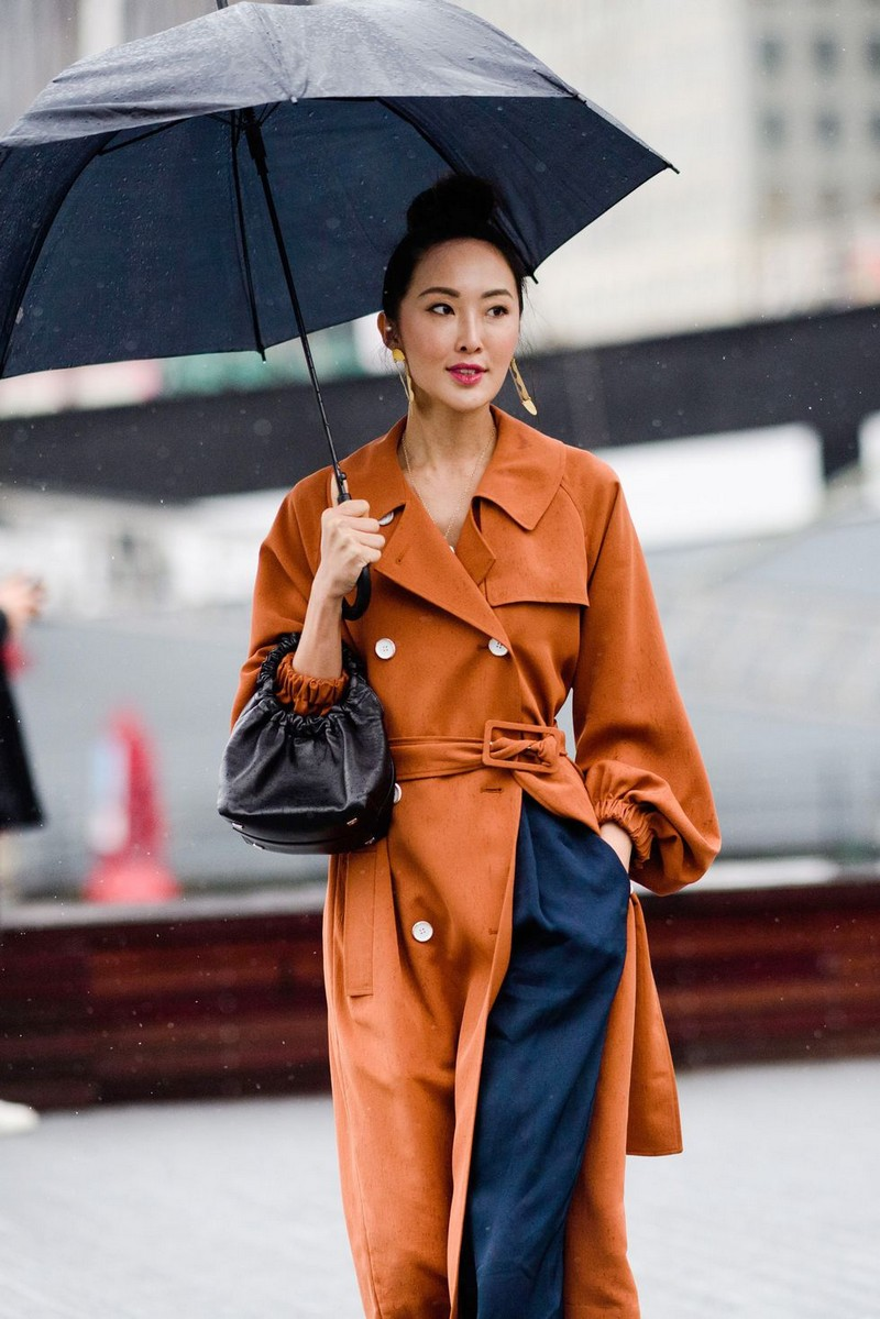 Spring Trends 2018: 7 Outfit Ideas for the Rainy Days spring trends 2018 Spring Trends 2018: 7 Outfit Ideas for the Rainy Days Spring Trends 2018 7 Outfit Ideas for the Rainy Days 2