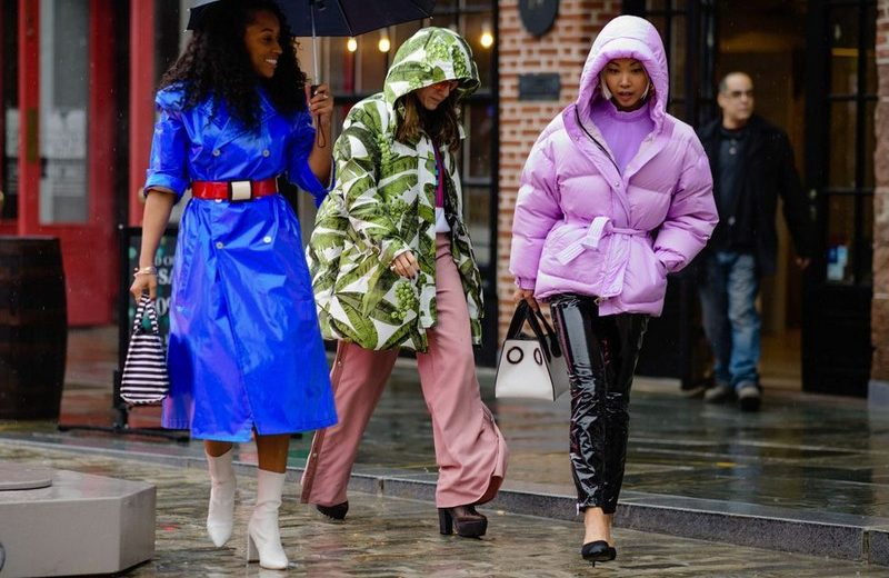 Spring Trends 2018: 7 Outfit Ideas for the Rainy Days spring trends 2018 Spring Trends 2018: 7 Outfit Ideas for the Rainy Days Spring Trends 2018 7 Outfit Ideas for the Rainy Days 6
