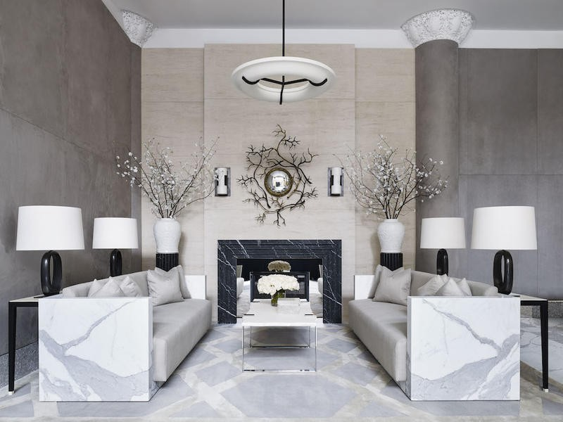 Discover the Very Best Interior Designers in New York City 14 best interior designers Discover the Very Best Interior Designers in New York City Step Inside the Recently Opened NoHo Condominium by Ryan Korban 2