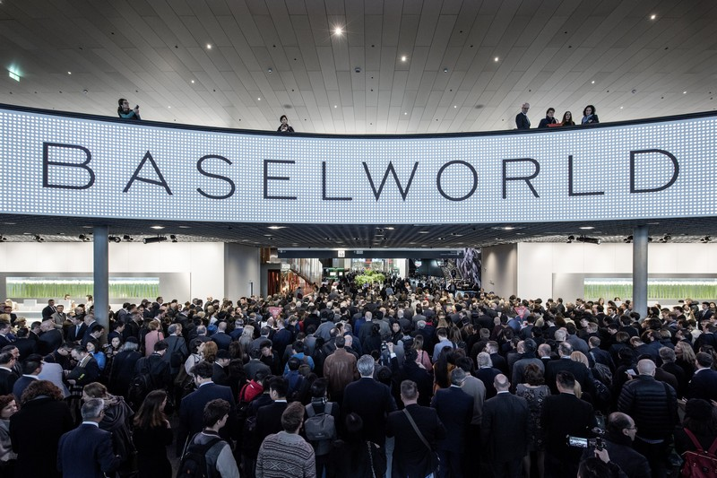 Swiss Brands Plan to Dominate Baselworld 2018. To see more news about luxury watches, subscribe our newsletter right now! #baselworld2018 #baselworld #luxuryjewellery #luxurywatches #swisswatches #luxurybrands #bijoumontre #voutilainen #degrisogono #carlfbucherer - Baselworld 2018 Baselworld 2018 Swiss Brands Plan to Dominate Baselworld 2018 Swiss Brands Plan to Dominate Baselworld 2018 1