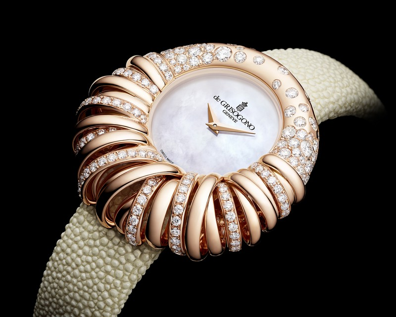 Swiss Brands Plan to Dominate Baselworld 2018. To see more news about luxury watches, subscribe our newsletter right now! #baselworld2018 #baselworld #luxuryjewellery #luxurywatches #swisswatches #luxurybrands #bijoumontre #voutilainen #degrisogono #carlfbucherer - Baselworld 2018 Baselworld 2018 Swiss Brands Plan to Dominate Baselworld 2018 Swiss Brands Plan to Dominate Baselworld 2018 5