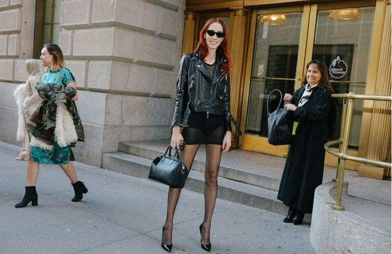 The Biggest Fall/Winter Street Style Trends 2018 to Follow fall/winter street style trends 2018 The Biggest Fall/Winter Street Style Trends 2018 to Follow The Biggest Fall Winter Street Style Trends 2018 to Follow 2 1