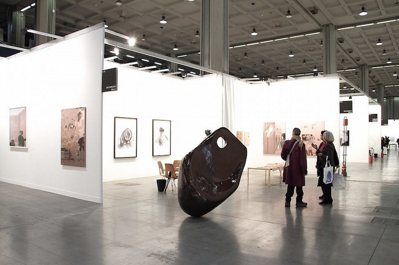 The Past and Present of Creativity at miart 2018. To see more news about art events, subscribe our newsletter right now! #miart2018 #miart #milanartweek #miartalks #artevents #designevents #contemporaryart #modernart #limitededitiondesign #designfairs #bestartgalleries
