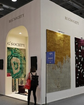 Rug'Society Set to Provide Inspirations and New Designs at ADShow 2018