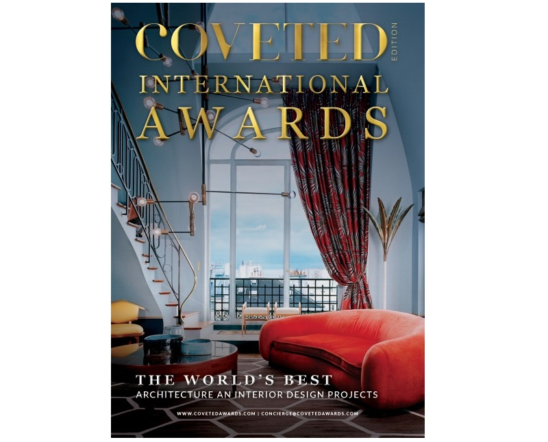 CovetED Magazine Promotes First Edition Coveted International Awards ➤ #covetedmagazine #luxurymagazine #luxuryliving #interiordesign #homedecor #milandesignweek2018 #salonedelmobile2018 #isaloni2018 ➤ www.covetedition.com ➤ @covetedmagazine @bocadolobo @delightfulll @brabbu @essentialhomeeu @circudesign @mvalentinabath @luxxu @covethouse_ @rug_society @pullcast_jewelryhardware @bybrabbucontract Coveted International Awards CovetED Magazine Promotes First Edition Coveted International Awards CovetED Magazine Promotes First Edition Coveted International Awards 1 1