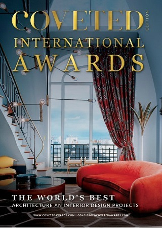 CovetED Magazine Promotes First Edition Coveted International Awards