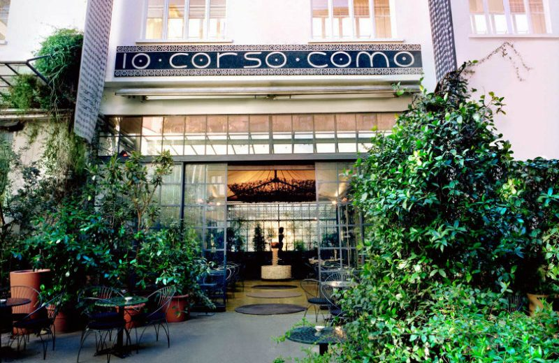 Fuorisalone 2018: The Best of the Best in Corso Como and Garibaldi fuorisalone 2018 Fuorisalone 2018: The Best of the Best in Corso Como and Garibaldi Fuorisalone 2018 The Best of the Best in Corso Como and Garibaldi
