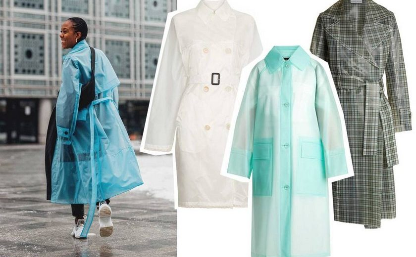 Street Style Get Your Street Style on Fleek with the Perfect Trench Coat Get Your Street Style on Fleek with the Perfect Trench Coat 6 1