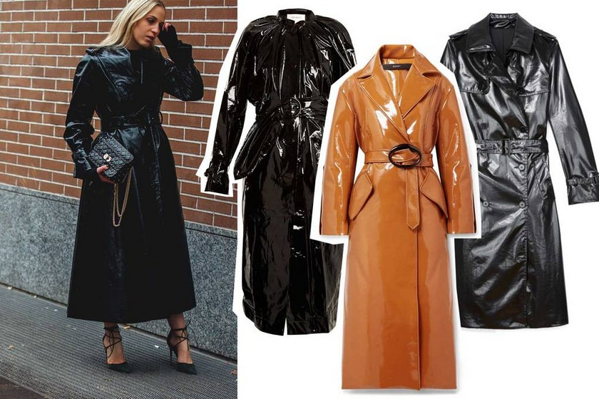 Get Your Street Style on Fleek with the Perfect Trench Coat Street Style Get Your Street Style on Fleek with the Perfect Trench Coat Get Your Street Style on Fleek with the Perfect Trench Coat 8
