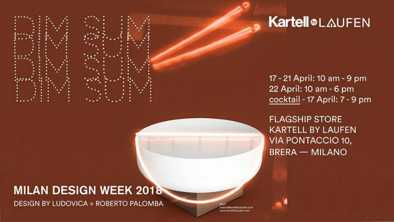 Here Are the Best Parties to Attend During Milan Design Week 2018 (1) milan design week 2018 Milan Design Week 2018: Get All the Invitations for the Best Parties Here Are the Best Parties to Attend During Milan Design Week 2018 1