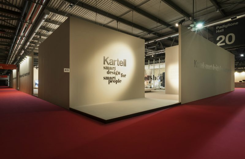 Kartell's Smart Design for Smart People at Salone del Mobile 2018-1Kartell's Smart Design for Smart People at Salone del Mobile 2018-1 salone del mobile 2018 Kartell's Smart Design for Smart People at Salone del Mobile Kartells Smart Design for Smart People at Salone del Mobile 2018 1 800x520