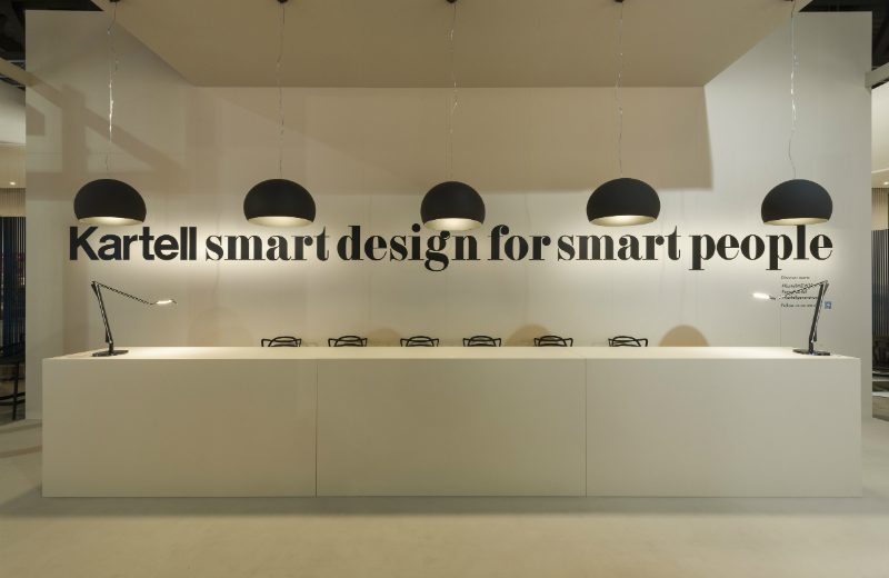Kartell's Smart Design for Smart People at Salone del Mobile 2018-10 salone del mobile 2018 Kartell's Smart Design for Smart People at Salone del Mobile Kartells Smart Design for Smart People at Salone del Mobile 2018 10 800x520