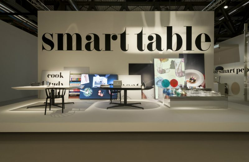 Kartell's Smart Design for Smart People at Salone del Mobile 2018-6 salone del mobile 2018 Kartell's Smart Design for Smart People at Salone del Mobile 2018 Kartells Smart Design for Smart People at Salone del Mobile 2018 6