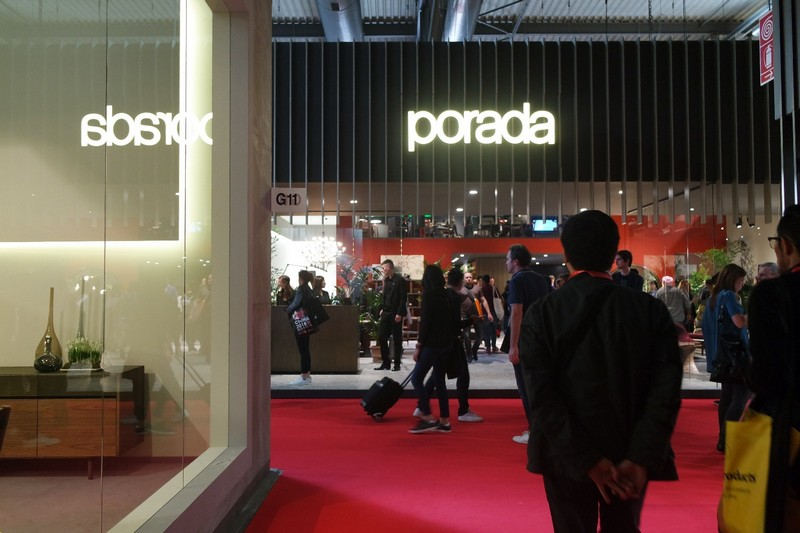 Porada Celebrates 70 Years of Passion for Wood at Salone del Mobile. To see more news about design, subscribe our newsletter right now! #salonedelmobile #salonedelmobile2018 #milandesignweek #milandesignweek2018 #porada #italianfurniture #luxurybrands #topdesignerbrands salone del mobile Porada Celebrates 70 Years of Passion for Wood at Salone del Mobile Porada Celebrates 70 Years of Passion for Wood at Salone del Mobile 9