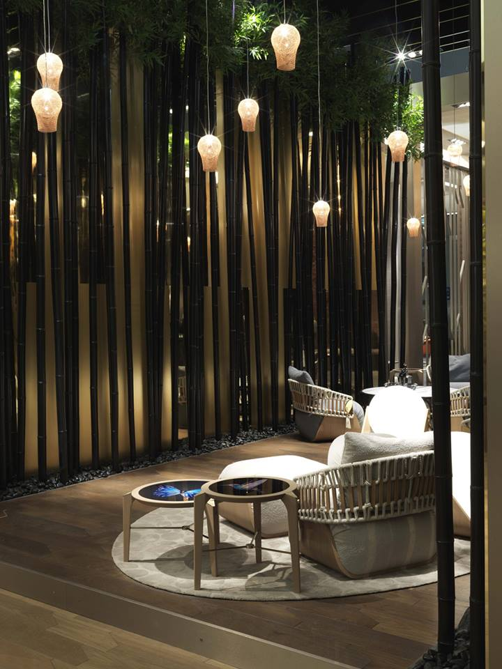 Salone del Mobile 2018: Breath, The New Visionnaire Style For 2018 ➤ #covetedmagazine #luxurymagazine #luxuryliving #interiordesign #homedecor #milandesignweek2018 #salonedelmobile2018 #isaloni2018 ➤ www.covetedition.com ➤ @covetedmagazine @bocadolobo @delightfulll @brabbu @essentialhomeeu @circudesign @mvalentinabath @luxxu @covethouse_ @rug_society @pullcast_jewelryhardware @bybrabbucontract