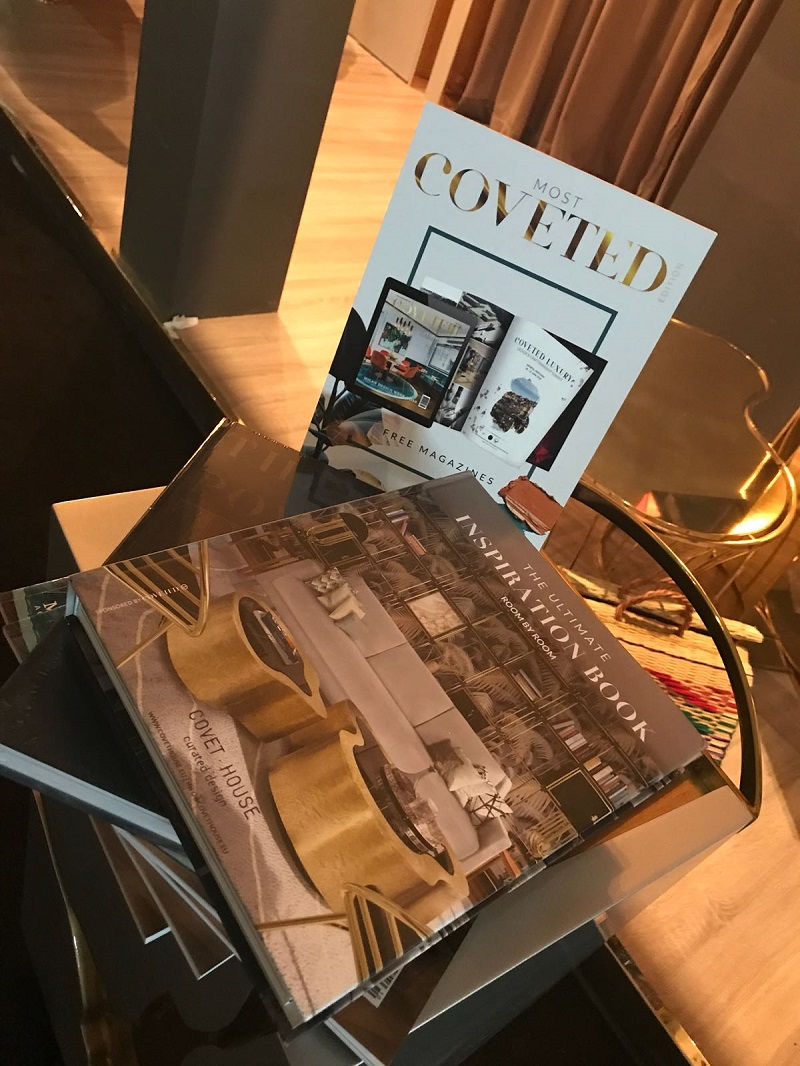 The Most CovetED Magazine Sparkles At Salone del Mobile 2018  ➤ #covetedmagazine #luxurymagazine #luxuryliving #interiordesign #homedecor #milandesignweek2018 #salonedelmobile2018 #isaloni2018 ➤ www.covetedition.com ➤ @covetedmagazine @bocadolobo @delightfulll @brabbu @essentialhomeeu @circudesign @mvalentinabath @luxxu @covethouse_ @rug_society @pullcast_jewelryhardware @bybrabbucontract salone del mobile 2018 The Most CovetED Magazine Sparkles At Salone del Mobile 2018 The Most CovetED Magazine Sparkles At Salone del Mobile 2018 6