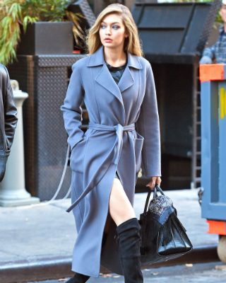 Get Your Street Style on Fleek with the Perfect Trench Coat