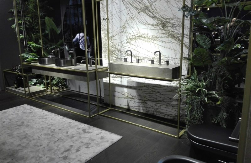 CovetED Awards' Thrilling 4th Ed. Presen salone del mobile 2018 Gessi Awarded Most CovetED Stand at Salone del Mobile 2018 gessi 6 800x520