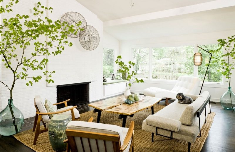 mid-century modern living room 55 Mid-Century Modern Living Room Ideas to Obtain the Complete Look 55 Mid Century Modern Living Room Ideas to Obtain the Complete Look 19
