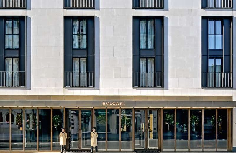 Bulgari Hotels Will Add a New Layer of Glamour to Paris in 2020 3