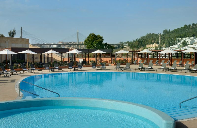 The 5* Marriott Constantine Is a Celebration of Moorish Architecture marriott constantine The 5* Marriott Constantine Is a Celebration of Moorish Architecture Experience the Modern Style of the Marriott Constantine in Algeria 11