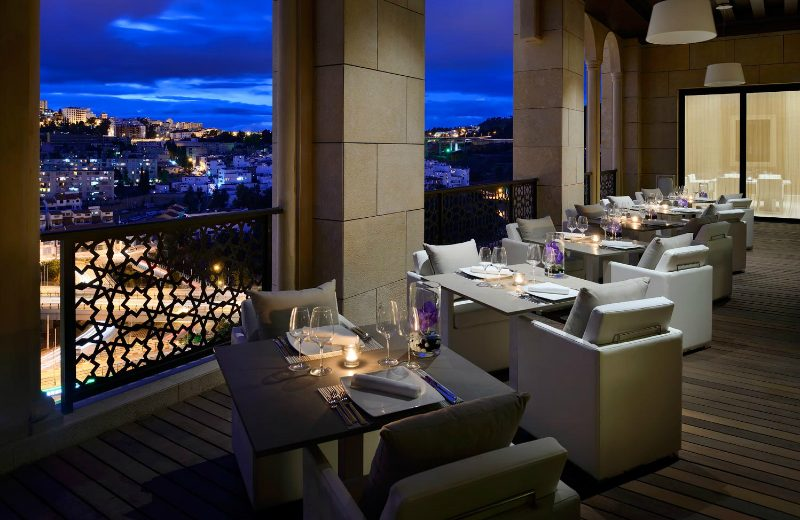 The 5* Marriott Constantine Is a Celebration of Moorish Architecture marriott constantine The 5* Marriott Constantine Is a Celebration of Moorish Architecture Experience the Modern Style of the Marriott Constantine in Algeria 4