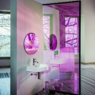 Laufen Launches a Series of Stunning New Bathroom Designs 3