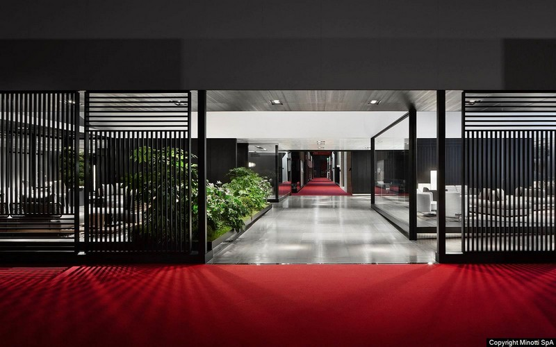 Minotti Presented Their Amazing New Collection at Isaloni 2018 isaloni 2018 Minotti Presented Their Amazing New Collection at Isaloni 2018 Minotti Presented Their Amazing New Collection at Isaloni 2018 5
