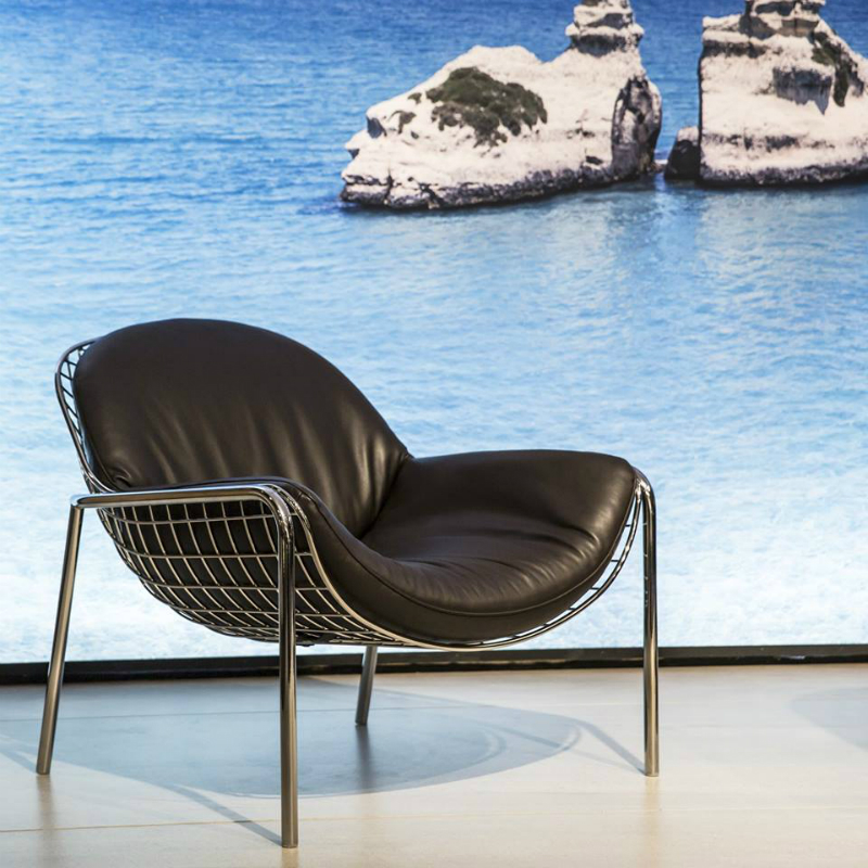 Natuzzi Italia Powerfully Demonstrates How Nature and Design Can Meet (7)