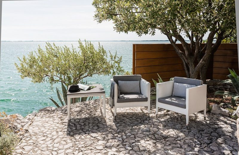 Salone del Mobile 2018 Smania Introduced New Outdoor Collection at Salone del Mobile 2018 Smania Introduced New Outdoor Collection at Salone del Mobile 2018 3