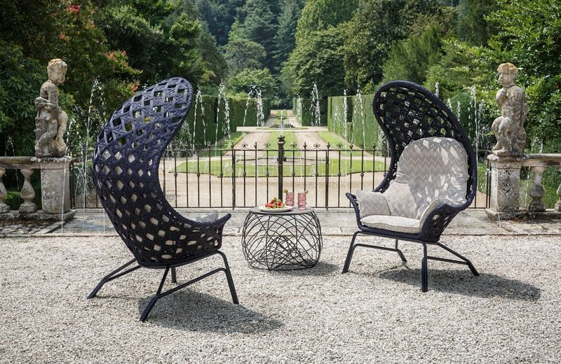 Smania Introduced New Outdoor Collection at Salone del Mobile 2018 Salone del Mobile 2018 Smania Introduced New Outdoor Collection at Salone del Mobile 2018 Smania Introduced New Outdoor Collection at Salone del Mobile 2018 7