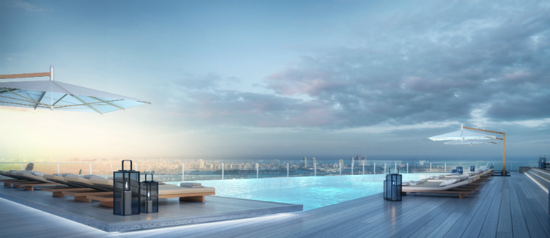 The Towering Aston Martin Residences in Miami Set to Be Built by 2021-3 aston martin residences The Towering Aston Martin Residences in Miami Set to Be Built by 2021 The Towering Aston Martin Residences in Miami Set to Be Built by 2021 3