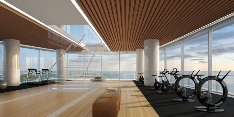 The Towering Aston Martin Residences in Miami Set to Be Built by 2021-7 aston martin residences The Towering Aston Martin Residences in Miami Set to Be Built by 2021 The Towering Aston Martin Residences in Miami Set to Be Built by 2021 7