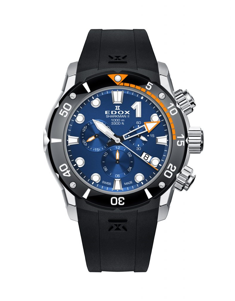 These Diver's Watches Surely Made a Colossal Impact at Baselworld 2018-7 baselworld 2018 These Diver's Watches Surely Made a Colossal Impact at Baselworld 2018 These Divers Watches Surely Made a Colossal Impact at Baselworld 2018 7