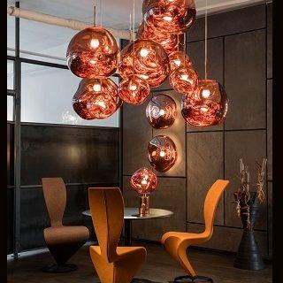 Tom Dixon Announces New Space In NYC And Two New Product Collections ➤ #covetedmagazine #luxurymagazine #luxuryliving #interiordesign #homedecor #milandesignweek2018 #salonedelmobile2018 #isaloni2018 ➤ www.covetedition.com ➤ @covetedmagazine @bocadolobo @delightfulll @brabbu @essentialhomeeu @circudesign @mvalentinabath @luxxu @covethouse_ @rug_society @pullcast_jewelryhardware @bybrabbucontract