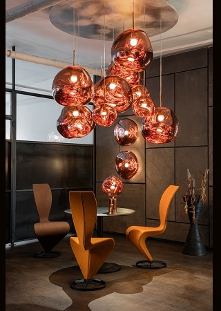 Tom Dixon Announces New Space In NYC And Two New Product Collections ➤ #covetedmagazine #luxurymagazine #luxuryliving #interiordesign #homedecor #milandesignweek2018 #salonedelmobile2018 #isaloni2018 ➤ www.covetedition.com ➤ @covetedmagazine @bocadolobo @delightfulll @brabbu @essentialhomeeu @circudesign @mvalentinabath @luxxu @covethouse_ @rug_society @pullcast_jewelryhardware @bybrabbucontract